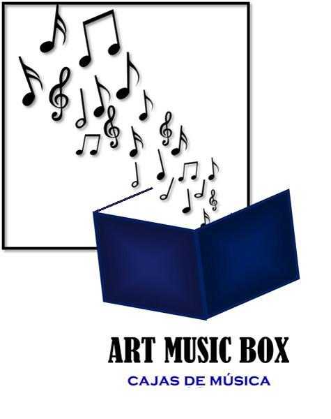 cajas de música